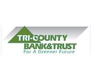 Tri-county Bank & Trust Company logo