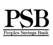 Peoples Savings Bank (Crawfordsville, IA) logo