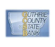 Guthrie County State Bank brand image