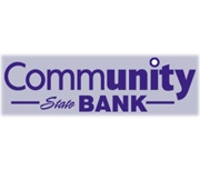 Community State Bank (Spencer, IA) brand image
