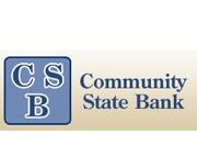 Community State Bank (Starke, FL) logo