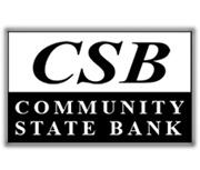 Community State Bank (Galva, IL) logo