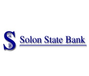 Solon State Bank brand image