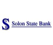 Solon State Bank logo