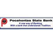 Pocahontas State Bank brand image