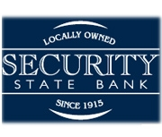 Security State Bank (Ansley, NE) logo