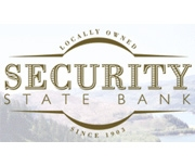Security State Bank (Centralia, WA) logo