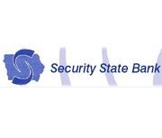 Security State Bank (New Hampton, IA) logo