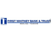 First Whitney Bank and Trust logo