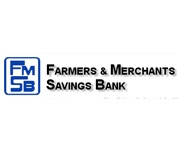 Farmers and Merchants Savings Bank (Waukon, IA) logo