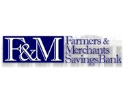 Farmers and Merchants Savings Bank (Iowa City, IA) logo