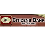 Citizens Bank (Sac City, IA) logo