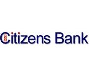 Citizens Bank (Kilgore, TX) logo