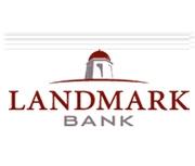 Landmark Bank (LA) brand image