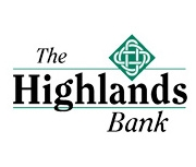The Highlands Bank brand image