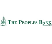 The Peoples Bank, Biloxi, Mississippi logo