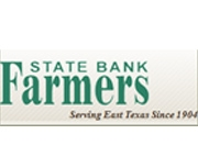 Farmers State Bank (Center, TX) logo