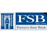 Farmers State Bank (Cameron, MO) logo