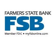 Farmers State Bank (Marion, IA) logo