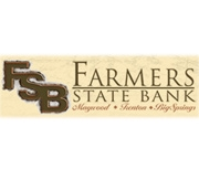 Farmers State Bank (Maywood, NE) logo