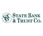 State Bank & Trust Co. (Nevada, IA) logo