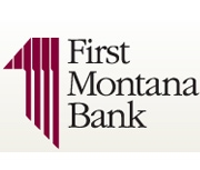 First National Bank of Montana, Inc. logo