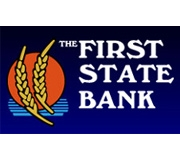 The First State Bank (Norton, KS) logo