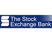 The Stock Exchange Bank logo