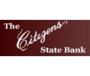 The Citizens State Bank (Moundridge, KS) logo
