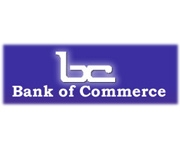 Bank of Commerce (Stilwell, OK) brand image