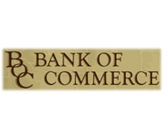 Bank of Commerce (Rawlins, WY) logo