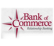 Bank of Commerce (Duncan, OK) brand image