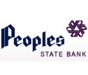 People's State Bank of Wyalusing, Pennsylvania brand image