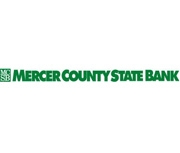 Mercer County State Bank brand image