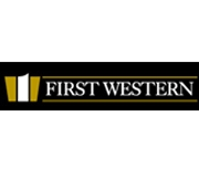First Western Bank (Booneville, AR) logo