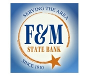 Farmers and Merchants State Bank (Plankinton, SD) logo