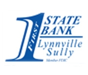 First State Bank (Lynnville, IA) logo