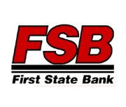 First State Bank (Britt, IA) logo