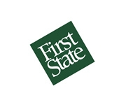 First State Bank (Danville, VA) logo