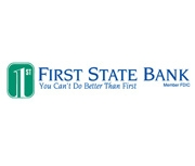 First State Bank (Holly Springs, MS) logo