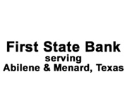 First State Bank (Abilene, TX) logo