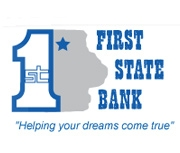First State Bank (Sumner, IA) logo