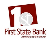 First State Bank (Farnam, NE) logo