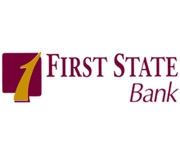 First State Bank (Russellville, AR) logo