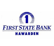 First State Bank (Hawarden, IA) logo