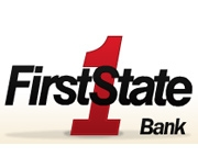 First State Bank (New London, WI) logo