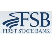 First State Bank (Webster City, IA) logo