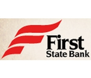 First State Bank (Gainesville, TX) brand image