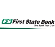 First State Bank (Buxton, ND) logo