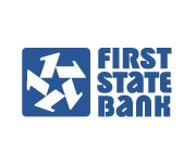 First State Bank (Scottsbluff, NE) logo